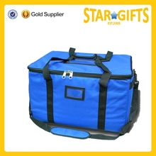 China supplier factory price extra large insulated food delivery picnic cooler bag