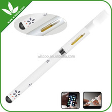 Greenlight vapes 2015 Hot best selling bud touch vaporizer 510 atomizer pen