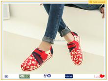 New models factory red canvas pakistan wholesale shoes