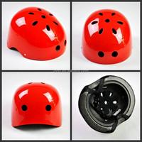 2015 red sport helmet/ cute skate helmet/ kids helmet