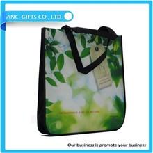 promotional cheap nonwoven shopping bag non woven bag