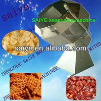 Potato Chips Seasoning/flavoring Machine