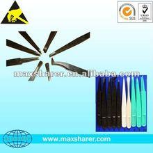 2012 Hot Sales ESD Plastic Tweezers