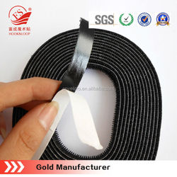 china supplier Strong sticky velcro band