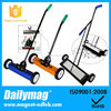 24'' Magnetic Floor Sweeper with Rolls