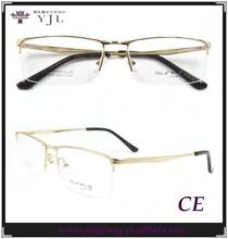 man design eyeglass frames titanium made in china