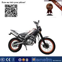 Durable Performance Tricker 125cc Dirt Bike For Cheap Sale