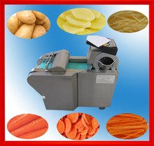 Comercio Aseguramiento papas fritas automáticas cortadores espirales