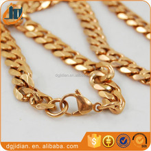 new model necklace chain,chain necklace xuping jewelry