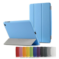 the best seller on Amazon online shopping leather case for iPad mini 4