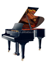 148 cm size Polished Black New Baby Grand Piano