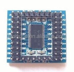 XD - 57 74 lvc16t245 16 road TTL COMS level conversion module 2015NEW