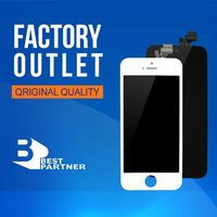 Factory Supplier wholesale lcd screen display for iphone 5