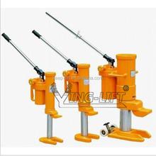 Low Profile Hydraulic Jack