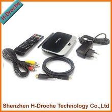 Android TV Box RK3188T Quad Core Smart TV IP TV XBMC 1.8GHz 2G/8G HD MI 1080P Media Player 2.4G/5GHz WiFi