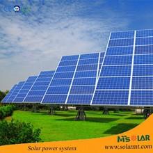 Solar 50KW Off Grid Inverter System Alternative Energy Generator with battery