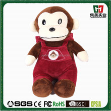 Wholesale supply cartoon dolls plush toys gifts preferred toys for children Animal Stuffed Toys