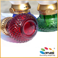 China factory Fantastic Blow Off Vintage brand name led light