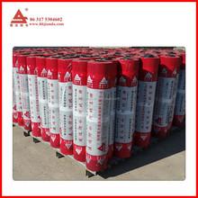 sbs modified bitumen waterproof membrane for roof