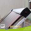 30tubes pressurized vacuum tube solar collector and solar water heater system