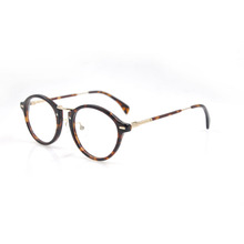 mental legs optical glasses design optics reading glasses acetate optical glasses with white lens