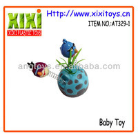 Decorative Animal Promotion Baby Toy Decoration Spring Toy