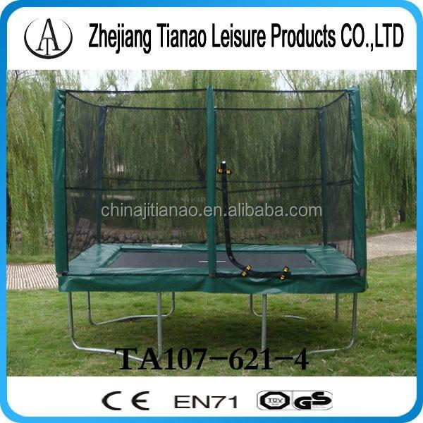 10ft X 7ft Rectangular Trampoline Aldi,Rectangle Outdoor