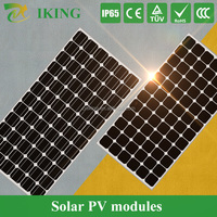 300w 72 cell individual solar cell/high quality solar cell panel/chinese solar cell