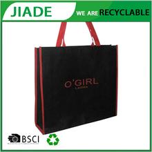 High Wholesale Popular Non Woven Shopping Bag