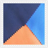polyester cotton 80%Twill uniform workwear 3/1fabric 320gsm