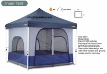 2015 new Product Chinese Manufacturer net tent inner tent in tent