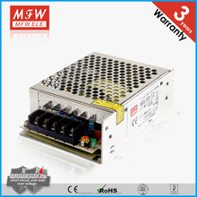 Single output AC-DC single output switching mode power supply 12v 50w for led strip