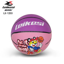 wholesale mini basketball, rubber basketball size 3