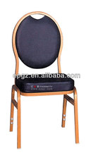 Hot Sale Cheap Smart Price Steel Banquet Chair Dining Chair Parts Aluminum Banquet Chair