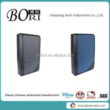80 sleeve CD DVD storage holder carry case wallet