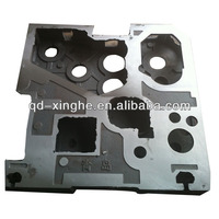 High Quality Spool Ductile Iron