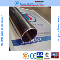 stainless steel welded square pipe/tube from China
