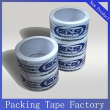 factory supplier hot sales carton sealed clear and colorful adhesive tape