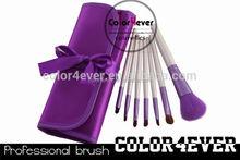 Wholesale 2015 best professional private label makeup brush set permanent makeup pen