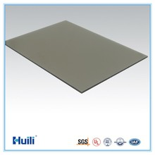 """48"""" x 96"""" Policarbonato Compacto Panel 100% New Polycarbonate Material Co-extrude UV Coating"""