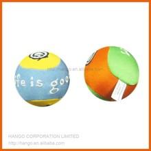 TPR Water Bouncing Skippa Ball With Logo Printing