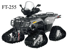 Vtt caoutchouc piste 300cc 400cc 500cc 600cc atv 4 x 4 vtt chasse - neige