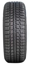 Ketek Brand winter car tires studded Ws2 pattern winter car tire 205/60r16