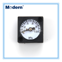 The pressure regulating valve with 1.0Mpa Square gauges