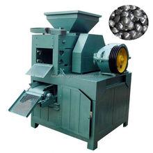 Gypsum ball briquette pressing machinery