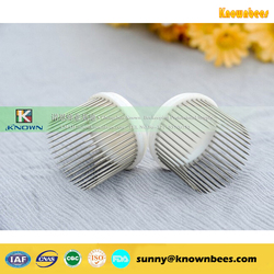 Wholesale Beekeeping Equipment Tool Needle Type Stainless Steel Plastic Queen Bee Cage / Queen cage