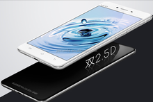 VIVO X5 Pro RAM 2GB ROM 32GB 5.2 inch 1920x1080 Android OS 5.0 Smart Phone MT6752 Octa Core 1.7GHz 13.0MP+8MP Dual SIM