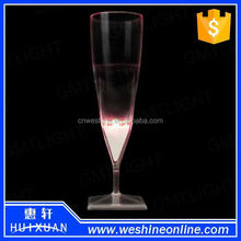 LED Light Flashing Cup Beer bar Mug ,Drink Cup Nightclub For Parties Wedding Clubs Christmas halloween decoration