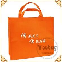 Wholesale Reusable Shopping Non Woven Bag With Logo