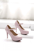 office lady high heel shoes pumps stiletto woman shoes 2014 latest types of shoes